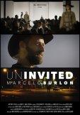 Locandina di Uninvited - Marcelo Burlon
