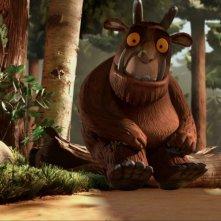 Il Gruffalo: un'immagine del film animato