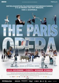 The Paris Opera in streaming & download