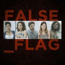 Locandina di False Flag