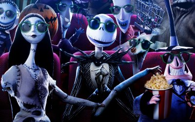 Nightmare Before Christmas: 10 spaventosi regali per gli amanti di Halloween
