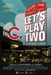 Locandina di Pearl Jam: Let's Play Two