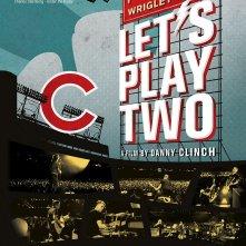 Locandina di Pearl Jam: Let's Play Two