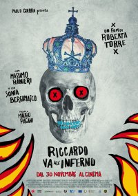 Riccardo va all'inferno in streaming & download