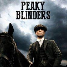 Locandina di Peaky Blinders