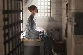Alias Grace: Sarah Gadon in una foto della miniserie