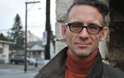 "Chuck Palahniuk, da Fight Club all'horror: ""Stephen King? Ha copiato dai b-movie"""