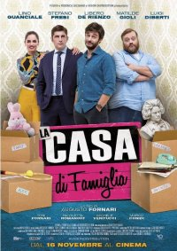 La casa di famiglia in streaming & download