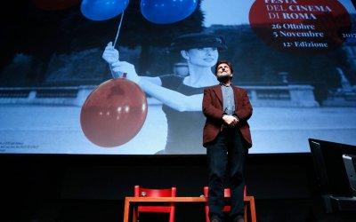 Nanni Moretti, i tic, la vita attraverso l'arte e la malattia: il regista si racconta alla Festa di Roma