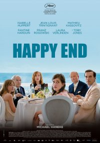 Happy End in streaming & download