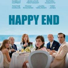 Locandina di Happy End
