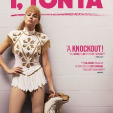 I, Tonya: nuova locandina
