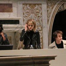 Lucca 2017: Natalia Dyer e Charlie Heaton alla manifestazione