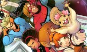 New Warriors: Freeform rinuncia alla nuova serie Marvel