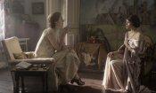Vita and Virginia: Gemma Arterton ed Elizabeth Debicki nella prima foto