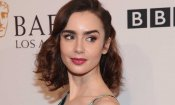 Lily Collins protagonista di Extremely Wicked, Shockingly Evil and Vile