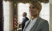 House of Cards: Jessica Chastain propone Robin Wright come protagonista della serie!