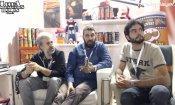Lucca Comics and Games, giorno 4 tra Warner, Star Wars e Star Trek