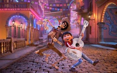 Coco in anteprima a Lucca: cosa aspettarsi dal nuovo film Pixar?