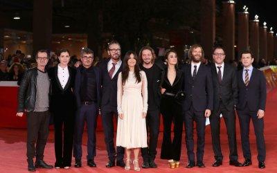 """The Place: Paolo Genovese presenta a Roma i suoi nuovi """"perfetti sconosciuti"""""""