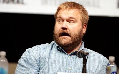"""Robert Kirkman a Lucca Comics: """"Siete pronti a seguire The Walking Dead per altri cento anni?"""""""