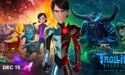Trollhunters: il trailer della seconda stagione della serie animata
