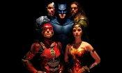 Da Justice League ad Aquaman: ecco le scene inedite Warner presentate a Lucca