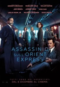 Assassinio sull'Orient Express in streaming & download