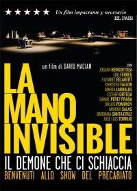 La mano invisibile in streaming & download