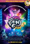 Locandina di My Little Pony: Il film