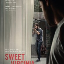 Locandina di Sweet Virginia