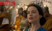 The Crown - Trailer Italiano Stagione 2