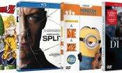 Offerta Amazon 2+2 su migliaia di DVD e Blu-ray fino al 10 dicembre
