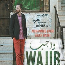 Locandina di Wajib