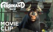 "Ferdinand - Clip ""Bull in a China Shop"""
