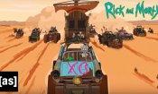 Rick and Morty - Season 3 Trailer