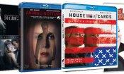 Offerta Amazon su DVD e Blu-ray Universal: 3 titoli al -30% di sconto o 5 titoli al -50% di sconto