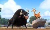 Il toro Ferdinando: il trailer internazionale e una nuova clip del film