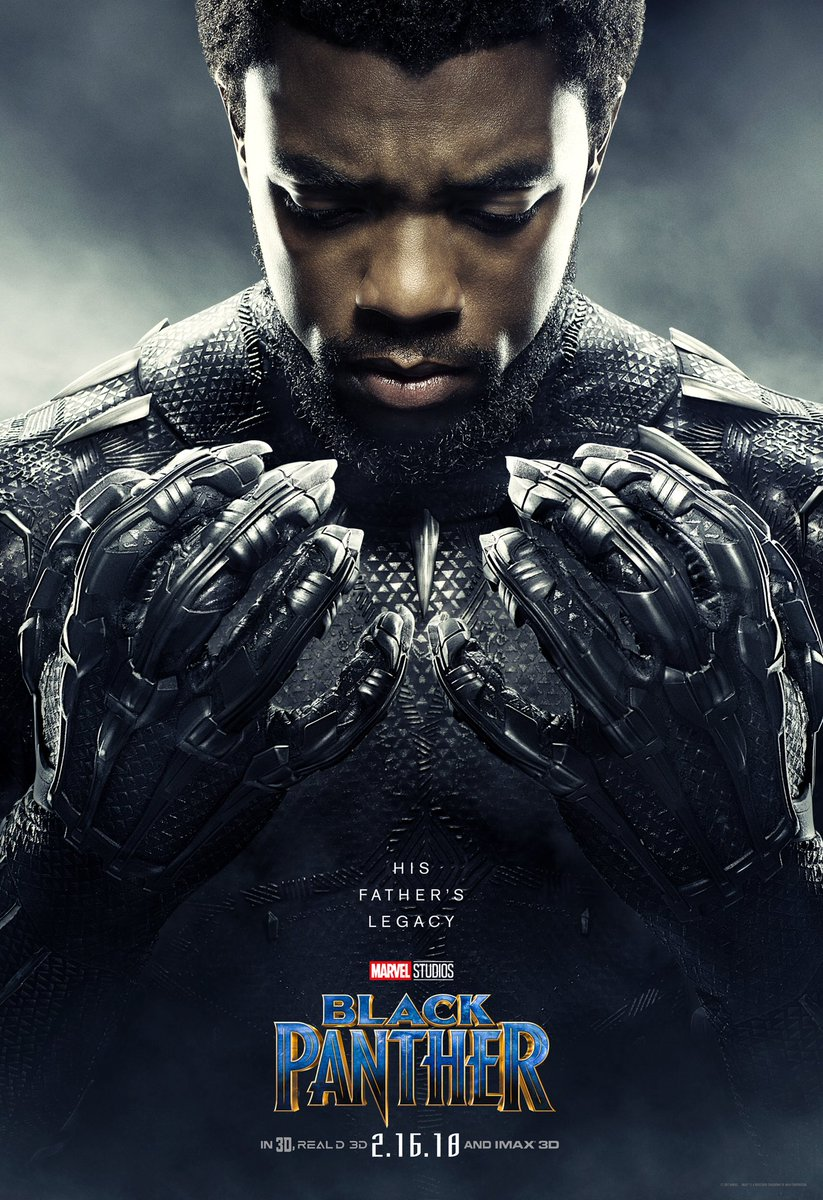 Blackpanther Character