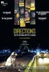 Locandina di Directions - Tutto in una notte a Sofia