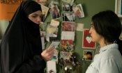 Due sotto il burqa, poster in esclusiva della commedia della regista iraniana Sou Abadi