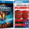 Legends of Tomorrow e House of Cards in blu-ray: chi comincia e chi (quasi) chiude...