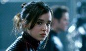 """X-Men: Ellen Page accusa Brett Ratner di omofobia sul set di """"Conflitto Finale"""""""