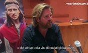 Borg McEnroe: Video intervista a Janus Metz Pedersen