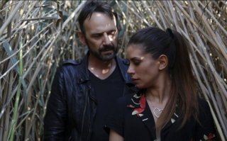 Giulia Michelii è Rosy Abate nella serie TV