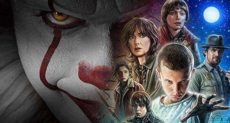 It e Stranger Things: ecco le teorie dei fan che legano il film alla serie!