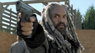 The Walking Dead: un primo piano di Khary Payton