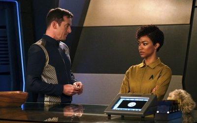 """Star Trek: Discovery, parla il cast: """"Stiamo creando nuovi personaggi e nuove storie"""""""