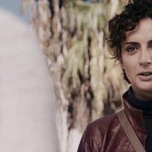 Il figlio sospeso: Gioia Spaziani in una scena del film