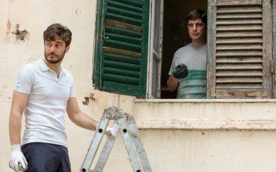 La casa di famiglia è la solita commedia italiana contemporanea
